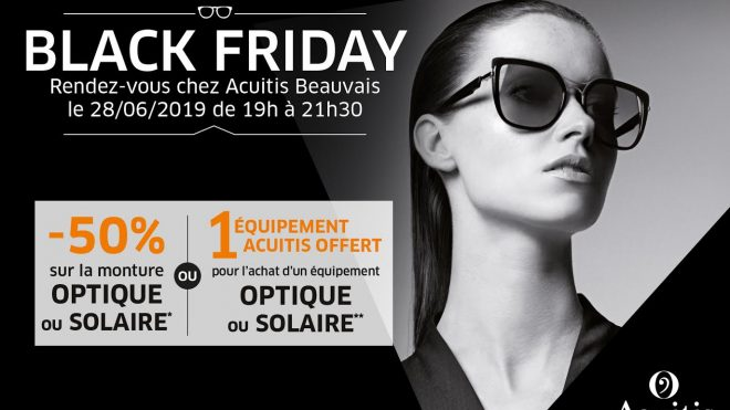 BLACK FRIDAY ACUITIS