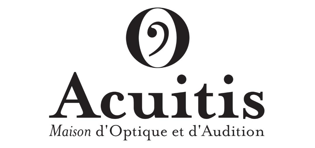 Avec Acuitis vous en avez toujours plus...