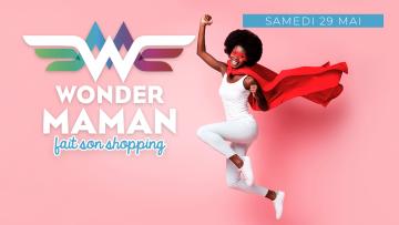 WONDER MAMAN – SAMEDI 29 MAI